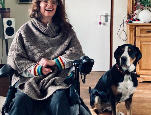 Judith Kuipers-Raven start crowdfunding voor stamceltransplantatie