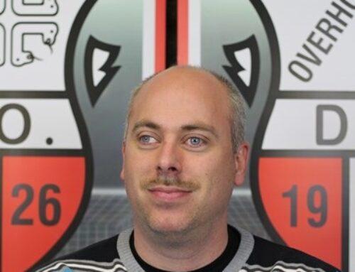 Roy Zelissen waarnemend voorzitter van voetbalvereniging DVO