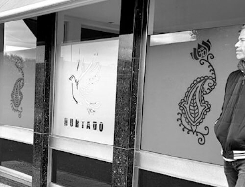 Hurtado: tatoeëren is iets persoonlijks en unieks