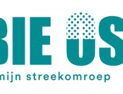 Taallessen met bekende Nederlanders op Bie Os TV