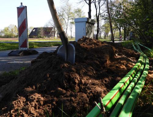 Aanleg van glasvezel in het Land van Swentibold start na de zomer