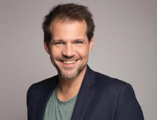 René van Kooten zoekt De Stem van Limburg