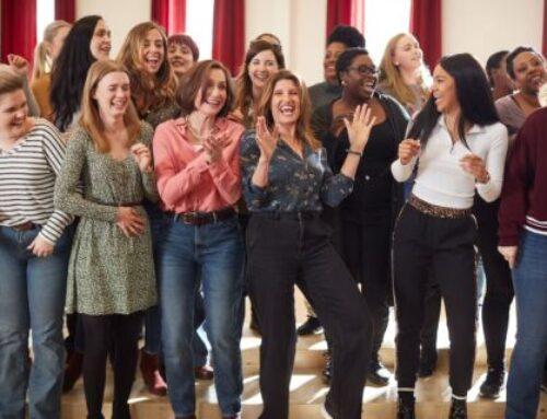 Buitencinema: The Singing Club te zien bij Chateau Holtum